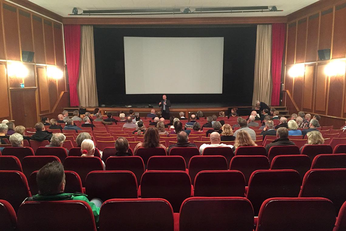 bio rødovre friluftsmuseum teater